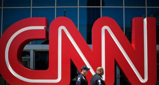 CNN Deletes, Then Retracts Fake News Story about Trump and Russia