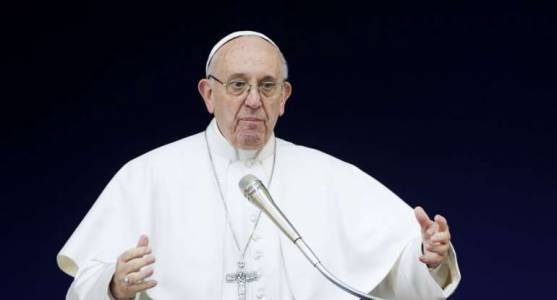 Pope Francis Is Woefully Wrong about the Death Penalty.
