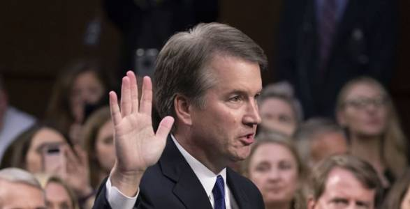 Where's The Story: The NYT Couldn't Confirm Anything On The New Kavanaugh Allegation.