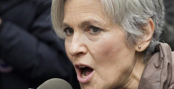 It's Not Over: Jill Stein Now Asking Loretta Lynch To Investigate Electoral College