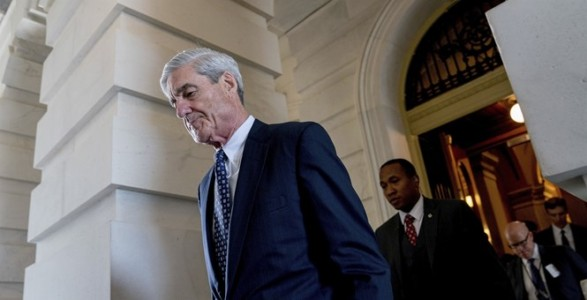 Talk to Mueller? No, Trump Should Use His Bully Pulpit to Expose Mueller's Corruption.