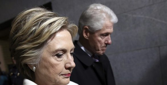 Remember When Obama's DOJ Was 'Pissed Off' the FBI Was Investigating Clinton Foundation?