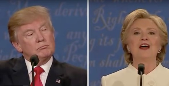 Flashback: Hillary Predicted Trump's Tax Plan Would Destroy Millions of Jobs. It's Doing Precisely the Opposite.
