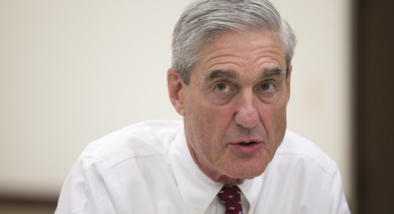 ANOTHER JUDGE REJECTS MUELLER MOVE.