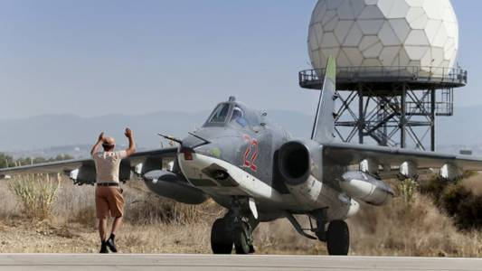 Israel shoots down Syrian warplane as Golan frontier heats up.