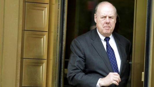DOWD IS DONE — Trump's Top Lawyer Resigns In Frustration.