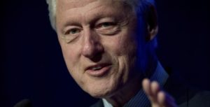 Trump Criticized For 'Fire and Fury' Rhetoric But Bill Clinton Said Basically The Same Thing