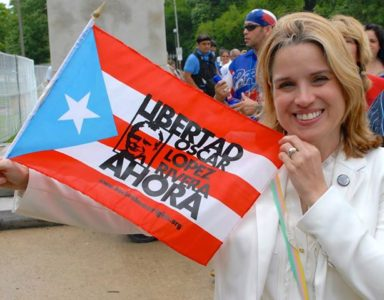 San Juan Mayor Praised Convicted FALN Terrorist