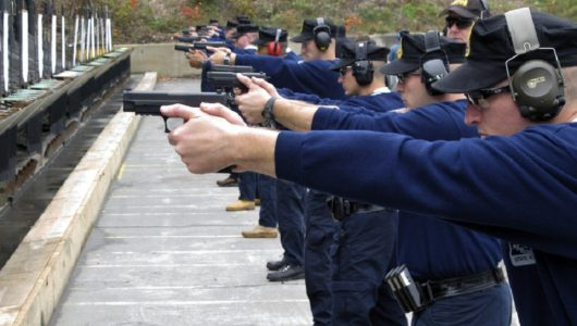 Concealed gun permits hit record 16 million, 50% rate in Pa. county