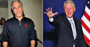 Invoice Clinton Distances Himself from Jeffrey Epstein