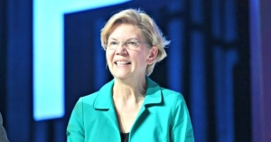 Warren Raises $19 Million in 2nd Quarter Without the Relief of Fundraisers