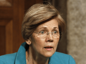 Elizabeth Warren: Crossing the Border Illegally Can even aloof No longer Be a Criminal Offense