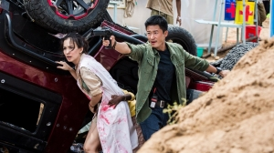 Wolf Warrior II Tells Us a Lot about China