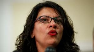 Rashida Tlaib signals she won't go to West Bank, despite getting Israeli minister's permission