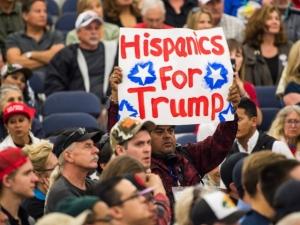 Poll: Half of Hispanic Americans Approve of Trump Following ICE Raids