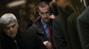 Lewandowski says he's 'happy' to testify before House panel   TheHill