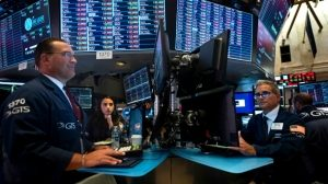 One-third of economists expect recession: survey   TheHill