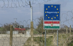 Open Borders? The EU Has Hundreds of Miles of Walls