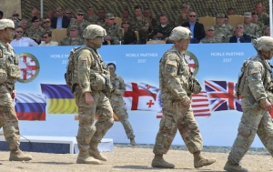 Forget 'Checkbook Diplomacy' and Bring the Troops Home