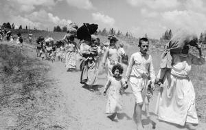 When Eisenhower Republicans Censured Israel—Three Times