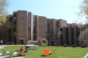 The Surprising History of American College Dorms