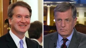 Brit Hume: This is what my former newspaper editors would have done if I submitted the NYT Kavanaugh story
