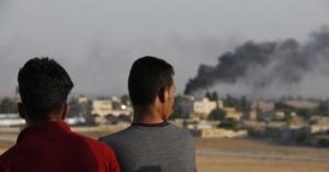 Turkish invasion threatens to escalate; US orders pullback – Breitbart