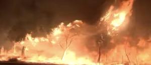California Evacuates 100K People As Wildfire Ravages Parts Of Los Angeles