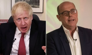 Boris Johnson's use of social media is akin to 'propaganda' says BBC's Nick Robinson