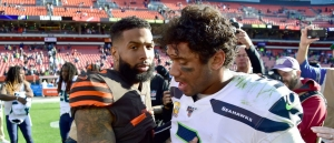 John Dorsey Says It's 'Fake News' The Browns Are Trying To Trade Odell Beckham Jr.