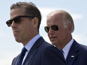 Hunter Biden Expresses Regret for Getting Entangled in the 'Swamp'