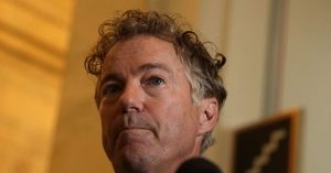 Exclusive: Rand Paul Makes 'The Case Against Socialism'   Breitbart