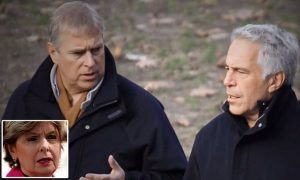 Prince Andrew should talk to the FBI under oath about friendship with Jeffrey Epstein, lawyer says