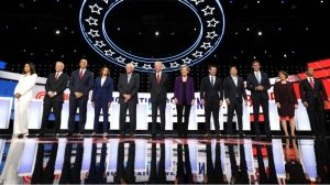 Five takeaways from the Democratic debate in Ohio   TheHill