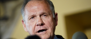 Judge Roy Moore Has Raised $63K So Far As He Attempts Another Bid For Senate