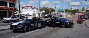 13 Mexican Police Officers Killed In Suspected Cartel Ambush