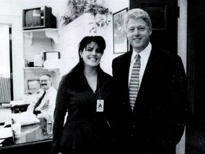 Monica Lewinsky to Produce '15 Minutes of Shame' Documentary for HBO Max