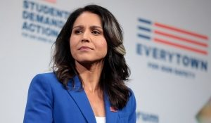 In Defense of Tulsi