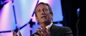 One Person Showed Up When Mark Sanford Kicked Off Trump Primary Challenge