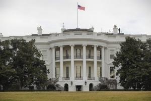 Fitton: White House Visitor Logs Detail Meetings of CIA's Eric Ciaramella