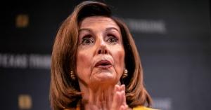 Pelosi: 'We Don't Know' that Senate Won't Move on Impeachment | Breitbart
