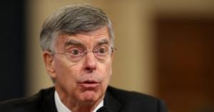 Democrat Jeff Van Drew: Bill Taylor's Testimony 'Hearsay'