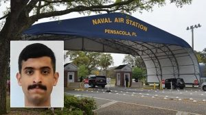 After NAS Pensacola shooting, Navy suspends flight training for nearly 300 Saudi students, official says
