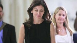 Lisa Page sues FBI and DOJ, citing 'cost of therapy' after Trump mocked her salacious text messages