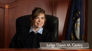 Kentucky judge accused of retaliation, attempting threesomes with staffers and allowing drinking in courthouse