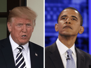 Media Fail as Poll of Polls Proves Trump's More Popular than Obama