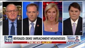 Gregg Jarrett: Adam Schiff is 'guilty of abuse of power himself'