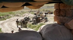 Bombshell Afghanistan report bolsters calls for end to 'forever wars' | TheHill
