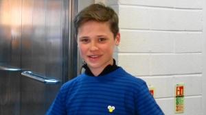 Child actor and ballet dancer Jack Burns dead at 14