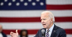 Joe Biden's Plan: Amnesty for Illegals, Free All Border Crossers into U.S.